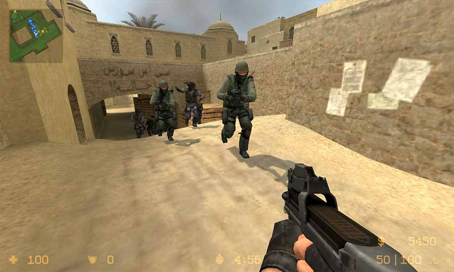 counter strike от navi скачать